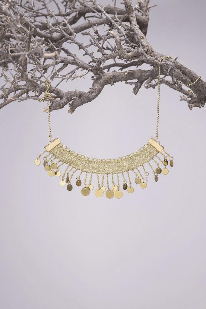 Ariadne's Thread – Wind Willow – Bobbin Lace Jewellery +2